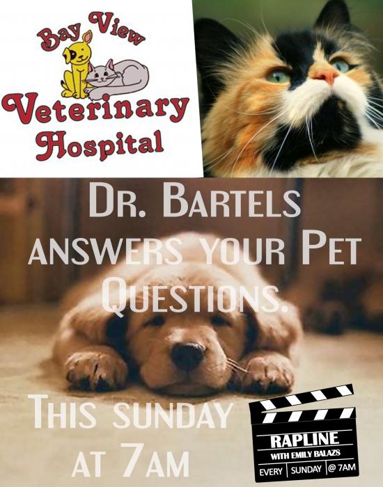 Dr Bartels 5-11
